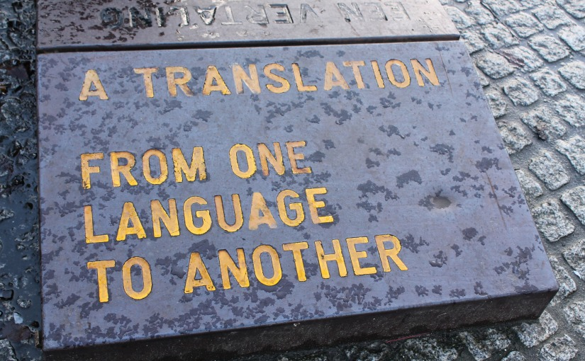 5 cose da fare per tradurre unaricetta