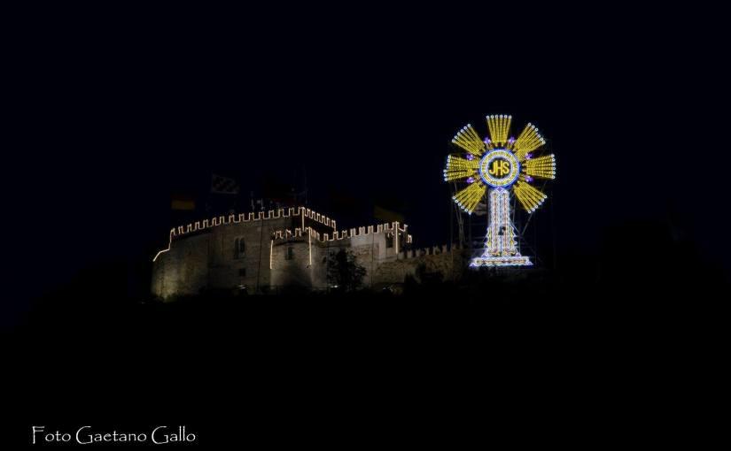 In giro per l'Italia: di sagre, castelli e meveza 'mbuttunata…